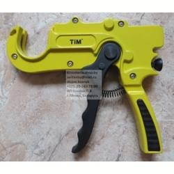Ножницы для ПП-труб TIM WK91036 (алюминиевый сплав,стальное лезвие)(до 36мм)